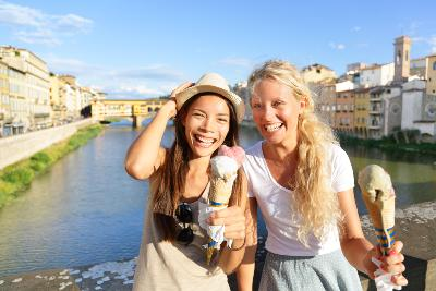 Things to Do in Florence: Save Room for Gelato