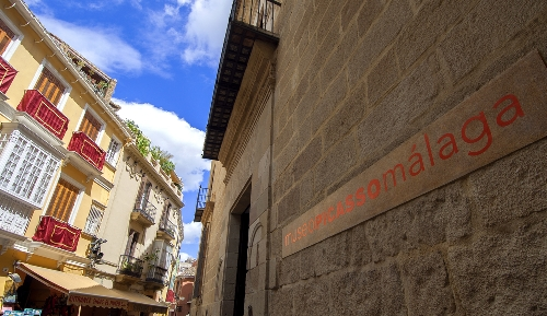 Things to Do in Malaga Spain Picasso Museum