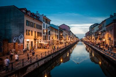 Things to Do in Milan: Discover the Canals