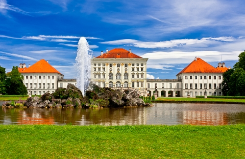 Things to Do in Munich: Schloss Nymphenburg