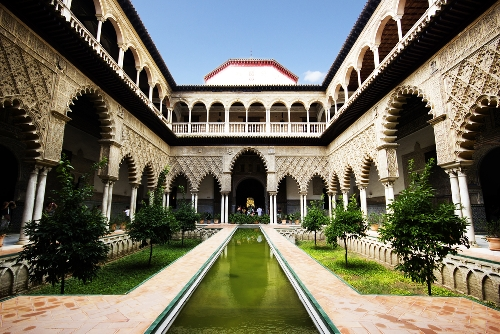 Things to Do in Sevilla Spain Real Alcazar