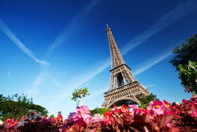 Things to See in Paris: Eiffel Tower