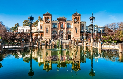 Things to See in Sevilla Spain Museo de Artes y Costumbres Populares