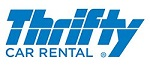 Thrifty Rental Car Logo