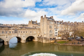 England Travel Guide Visit Bath