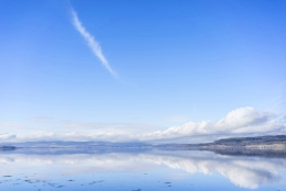 Moray Firth - North Kessock Scotland