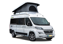 Motorhome Rental in Tüebingen