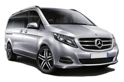 Book an Airport Shuttle in Germany with Auto Europe