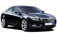 Full Size Car Rentals