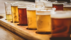 Brewery Tours in Vermont
