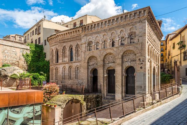 exploring moorish architecture in andalusia spain