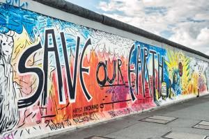 East Side | Berlin Wall Memorial