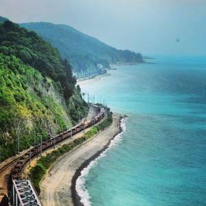 Explore the Coast in Sochi with a Rental Car