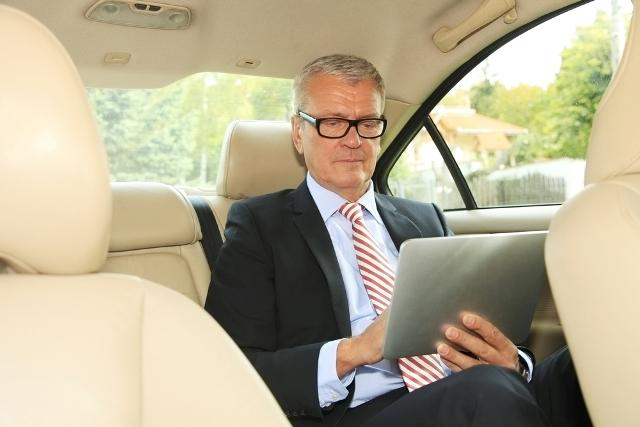 Book a Chauffeur with Auto Europe