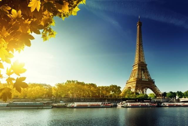 France in the Fall, Paris Fall Travel, Auto Europe, Best Autumn Vacations in Europe