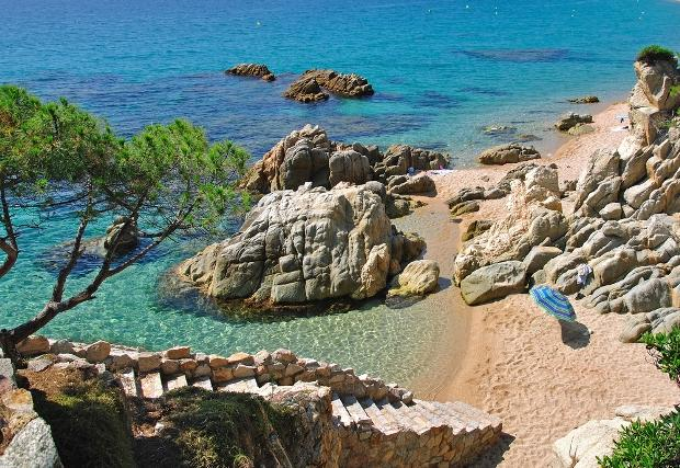 Best Beaches in Spain