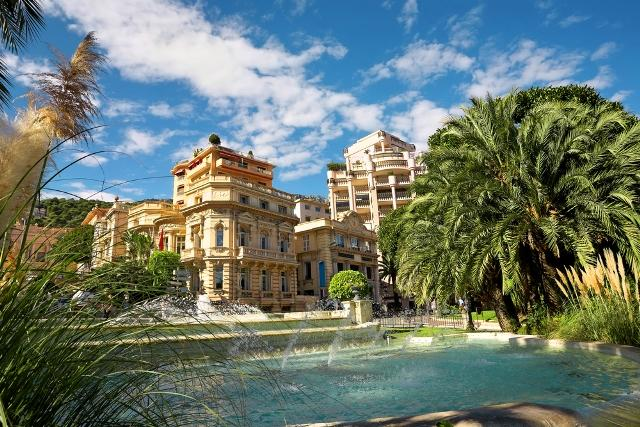 Monte Carlo Honeymoon