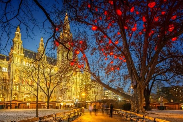 Valentine S Day In Europe 5 Ideas For A Romantic Getaway