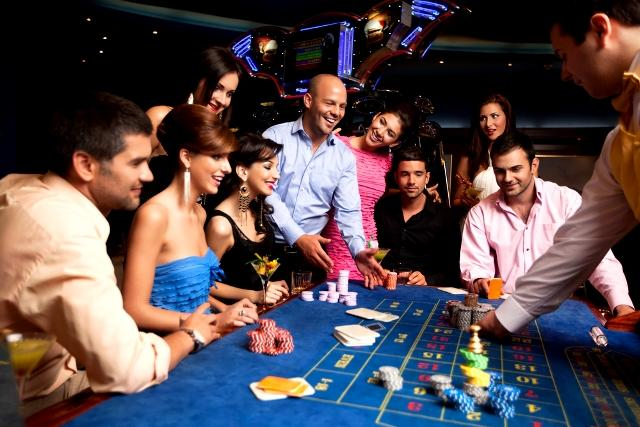 Win Big at the Casinos in Monaco