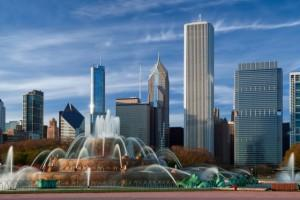 Route 66 Road Trip Planner - Grant Park, Chicago, Illinois