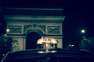 Tipping in France Taxis & Drivers