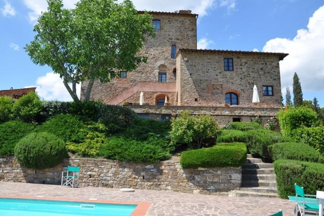 villa firenze tuscany - Villas Tuscany