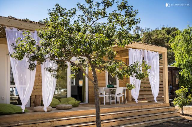 Luxury Camping in Europe | Go Glamping with Auto Europe ®