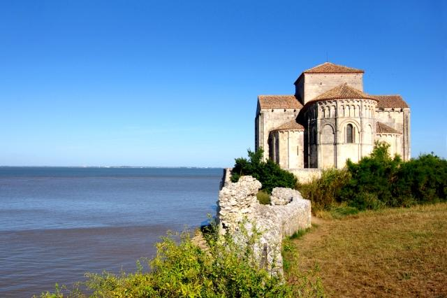 Talmont Sur Gironde France