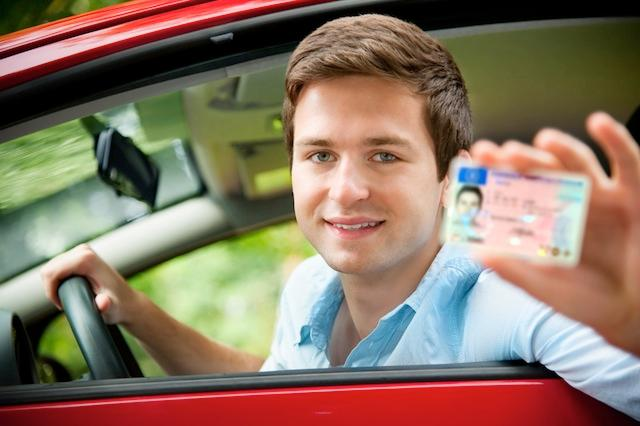 Young Driver License Requirements
