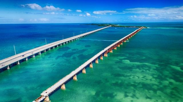 Overseas Highway Florida Keys