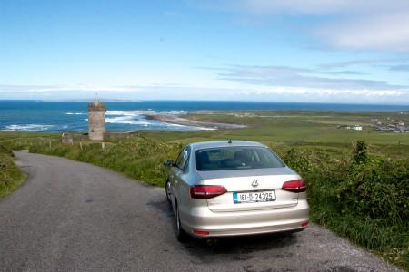 Rent a Car in Ireland with Auto Europe