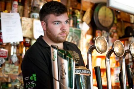 Visit the Roadside Tavern in Ireland