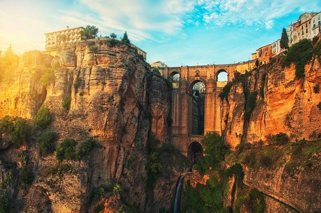 Spain Road Trip - Breathtaking Locations of Southern Spain