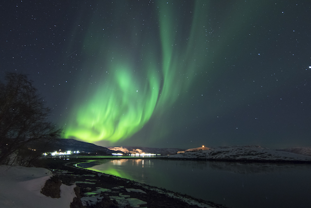 Northern Lights Tour Of Norway 7 Day Road Trip Auto Europe