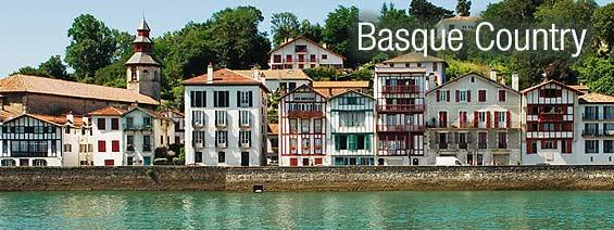 Basque Country Road Trip San Sebastian to Bilbao Spain