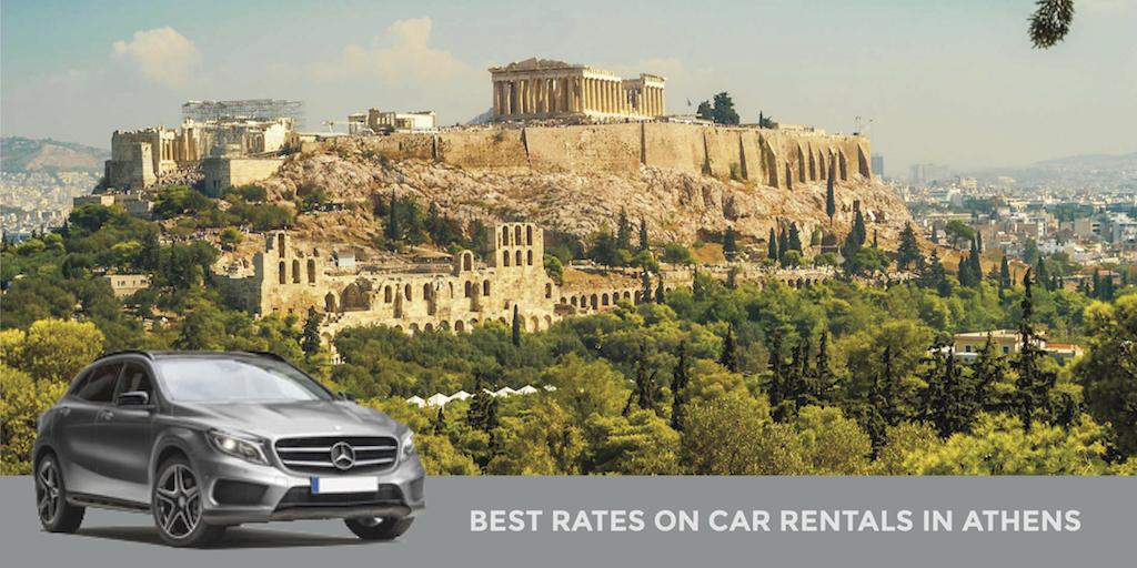Car Rental Athens Ga: Save Up To 30% On Rental Cars In Athens