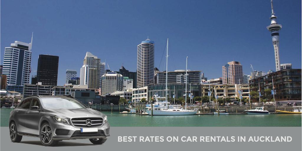 Long Term Car Lease Auckland