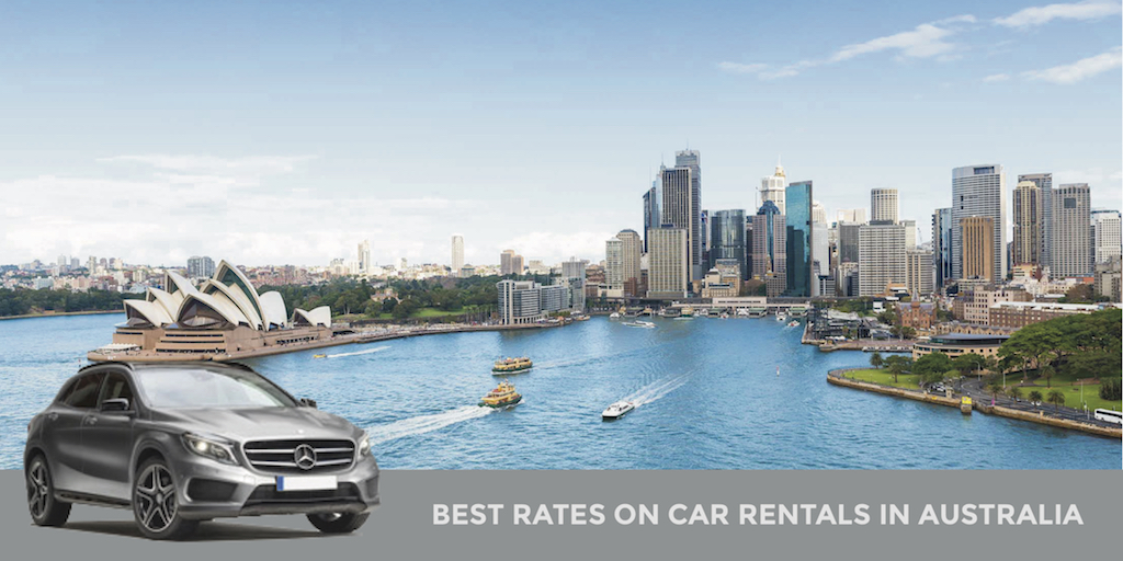 Car Rental Australia Save Up To 30 On Australia Rental Cars