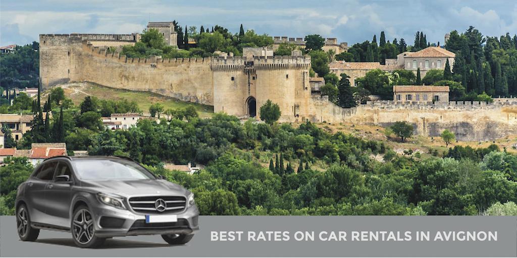 car rental avignon renting a car in avignon auto europe. Black Bedroom Furniture Sets. Home Design Ideas