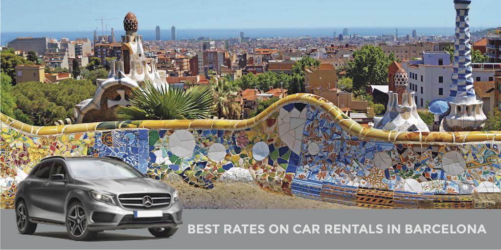 3f70dc5da781f7 Car Rental Barcelona