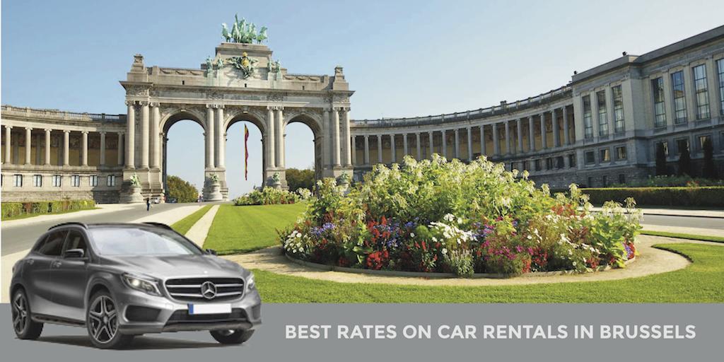 305385a1a4 Car Rental Brussels