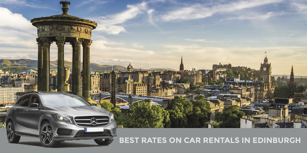 Car Rental Edinburgh Save 30 On Rental Cars In Edinburgh