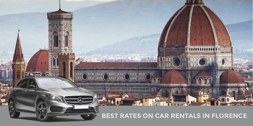 Car Rental Florence Save 30 On Florence Rental Cars