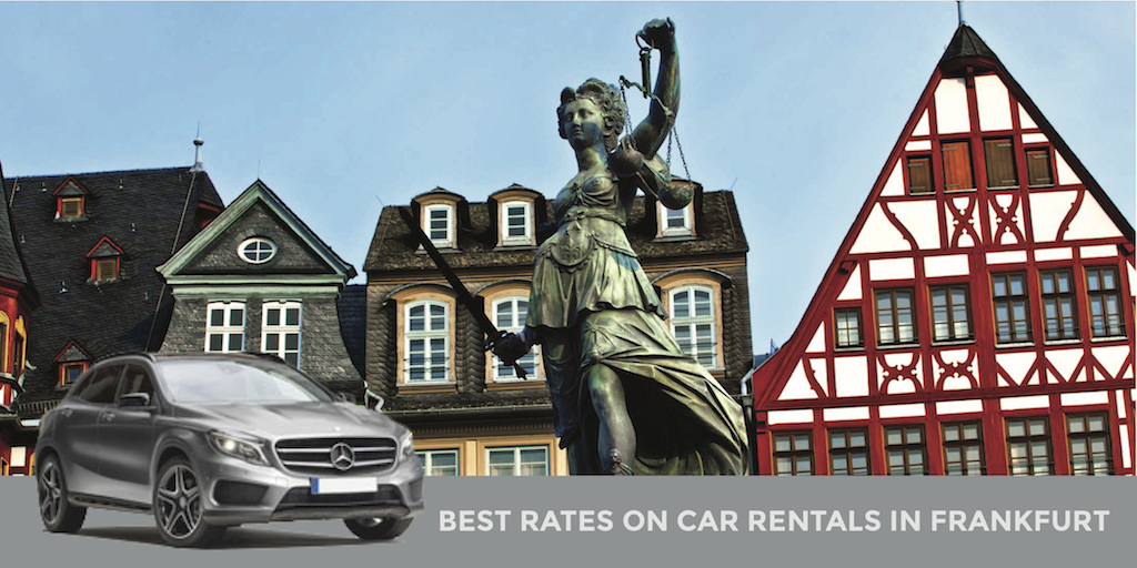 Car Rental Frankfurt Save 30 On Frankfurt Rental Cars Today