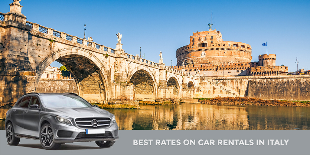 A car rental in Italy will allow you to make the most of your time abroad. Whether you are visiting for business or pleasure, the delicious cuisine, lavish landscapes and fascinating heritage and history of Italy is best discovered by car. Start your adventure in Milan, Lamezia Terme, or Rome and.
