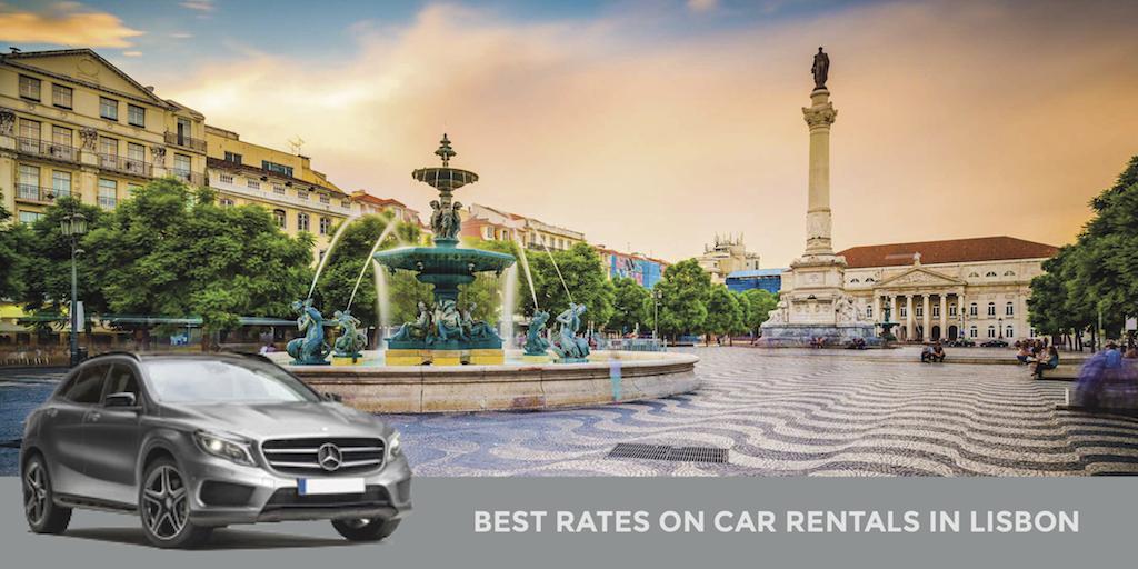 Car Rental Lisbon Rental Cars In Lisbon Up To 30 Off