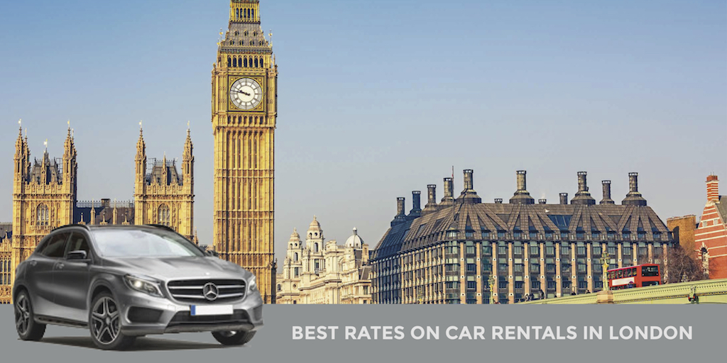 Car Rental London Save 30 On London Rental Cars Today