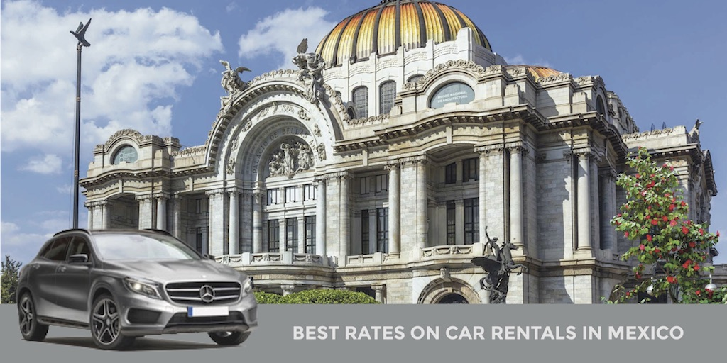 Car Rental Mexico Save Up To 30 On Rental Cars In Mexico