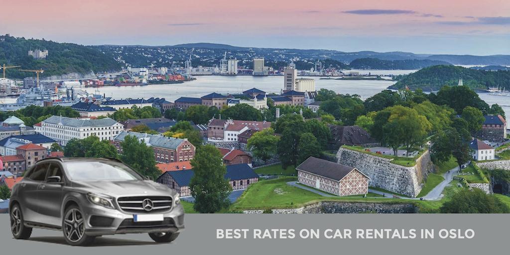 One Way Long Term Car Rental Europe