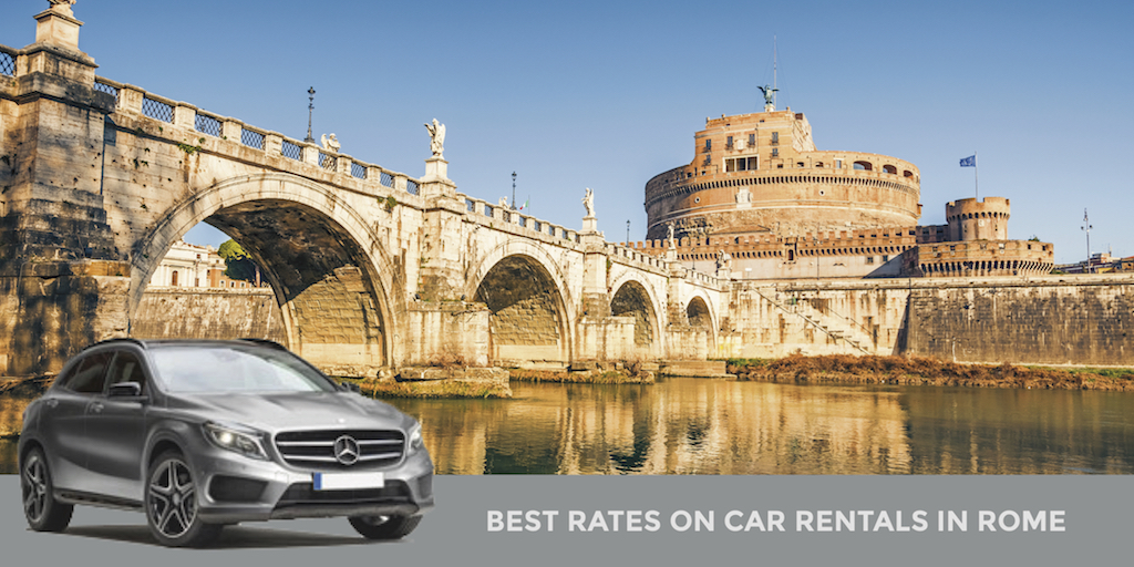 Car Rental Rome Save 30 On Rome Rental Cars Today